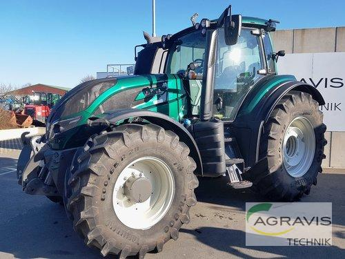 Valtra T 214 D Direct Année de construction 2017 Melle