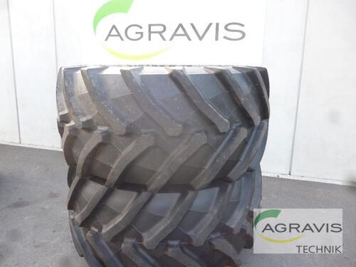 Bereifung Reifen Schläuche 710/60 R30 Melle