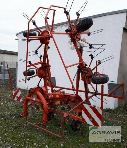 Kuhn Gf 6301 Mh Baujahr 1996 Melle