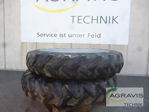 Bereifung Reifen Schläuche 11.2-R36 Melle