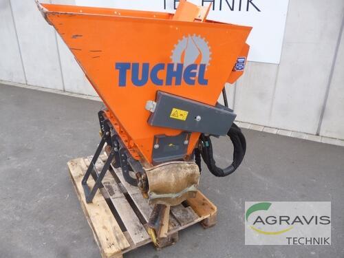 Tuchel Einstreugerät anno di costruzione 2013 Melle