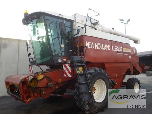 New Holland Laverda L 626 H Baujahr 1998 Melle