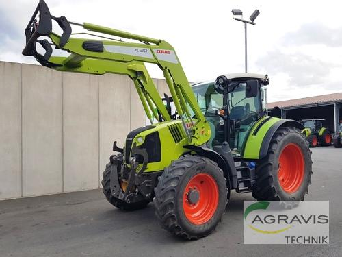 Claas Arion 460 CIS+ Year of Build 2016 Melle