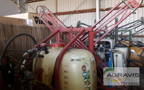 Sprayer Trailed Hardi - NK 600 12M