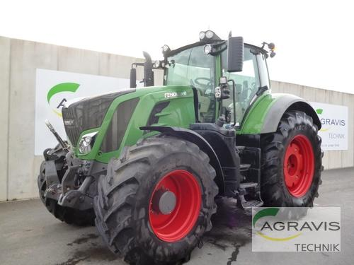 Fendt 828 Vario S4 Profi Plus Year of Build 2015 Melle