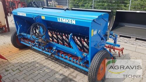 Lemken Eurodrill 3000/25