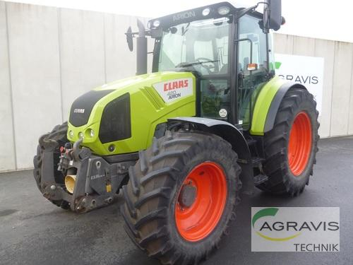 Claas Arion 420 CIS Baujahr 2010 Melle