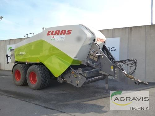 Claas Quadrant 3200 FC Year of Build 2011 Melle