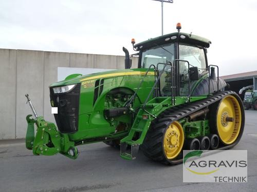John Deere 8370 Rt Autopowr Year of Build 2017 Melle