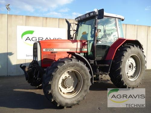 Massey Ferguson MF 8120 Year of Build 1997 Melle