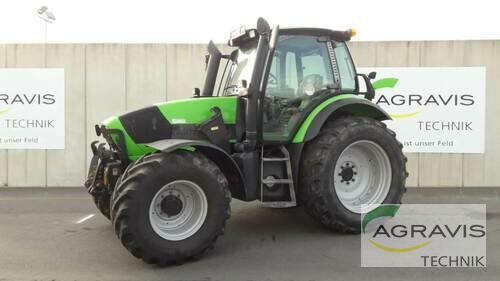 Deutz-Fahr Agrotron M 600 Baujahr 2012 Melle