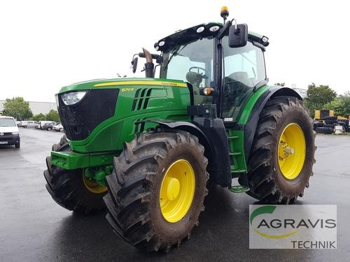 John Deere 6210R Year of Build 2011 Melle