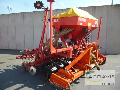 Maschio Drillkombination Year of Build 2002 Melle