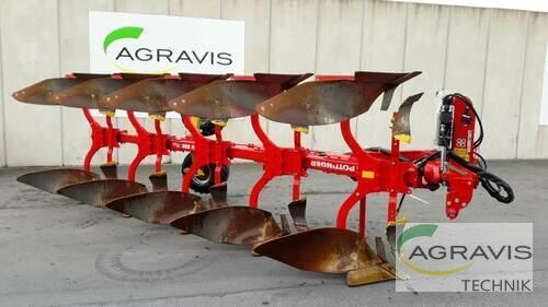 Pöttinger Servo 35 S Plus Anul fabricaţiei 2013 Melle