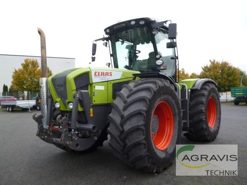 Claas Xerion 3800 Trac VC Year of Build 2011 Melle