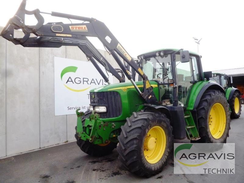 John Deere 6820 A POWER QUAD PLUS