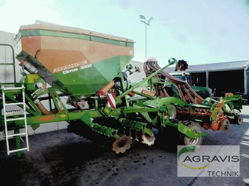 Amazone CIRRUS 3002 SPECIAL