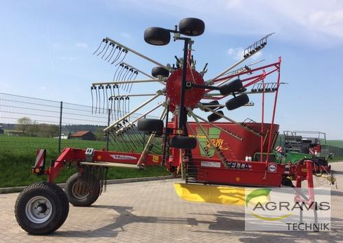 Fella Ts 8055 Pro Baujahr 2016 Warendorf
