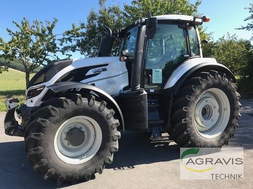Valtra T 174 Ea Active Year of Build 2017 Warendorf