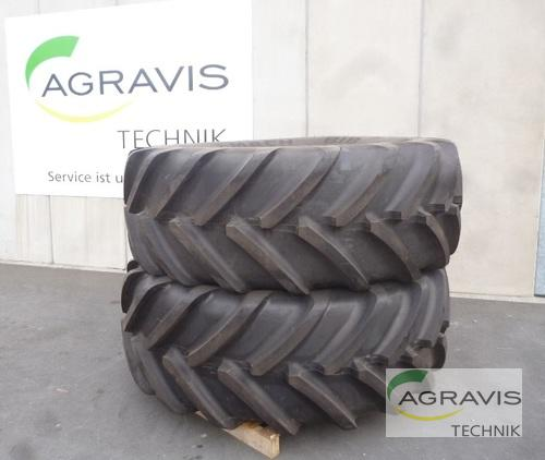 Michelin 710/70 R 38 / 600/65 R 28 Warendorf