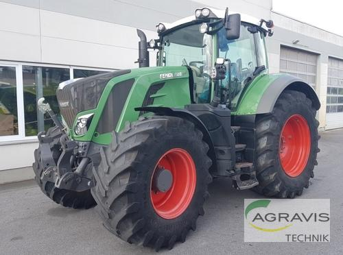 Fendt 828 Vario S4 Profi Plus Year of Build 2015 Warendorf