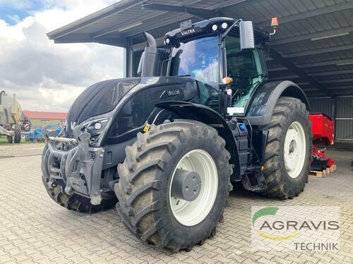 Valtra S 354 1a6 Year of Build 2018 Warendorf