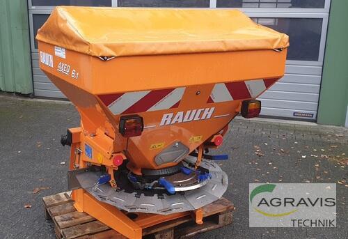Rauch Axeo 6.1 Q Año de fabricación 2011 Hövelhof