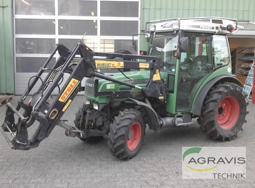 Fendt Farmer 208 Fa Front Loader Year of Build 2004