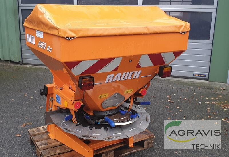 Rauch AXEO 6.1 Q