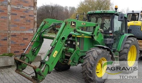 John Deere 6310 Year of Build 2001 Beckum