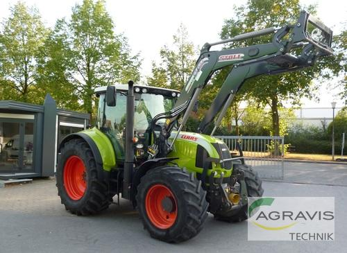 Traktor Claas - ARION 640 CIS