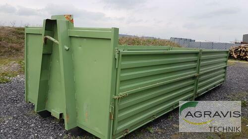 Containerpritsche Fröndenberg