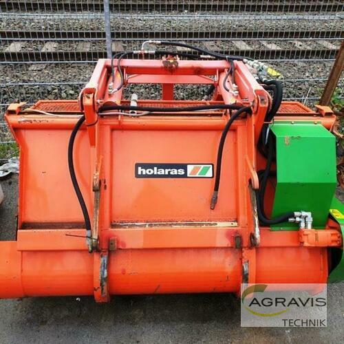 Holaras H-VDC 900