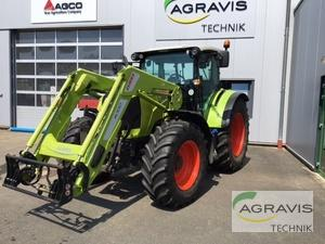 Traktor Claas ARION 450 CIS TIER 4F Bild 0