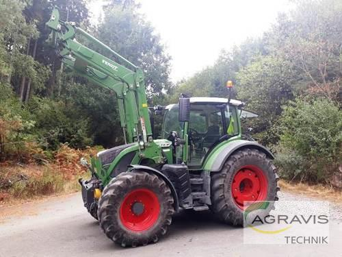 Fendt 516 Vario SCR Power
