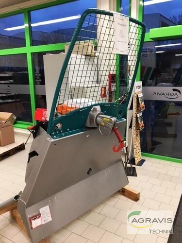Pfanzelt Dw 150 S-Line Year of Build 2016 Meschede-Remblinghausen