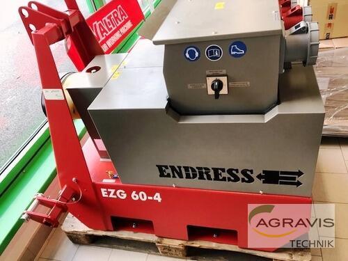 Endress Ezg 60/4 Ii/Tn-S Rok produkcji 2018 Meschede-Remblinghausen