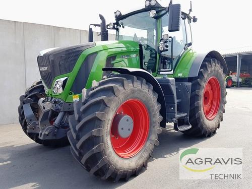 Fendt 930 Vario S4 Profi Plus Year of Build 2018 Meschede-Remblinghausen