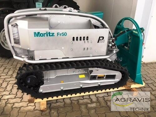 Pfanzelt Moritz Fr 50 Psrh 1135-5 Baujahr 2019 Meschede-Remblinghausen