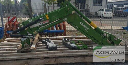 Fendt Cargo 4x/80 Έτος κατασκευής 2018 Meschede-Remblinghausen
