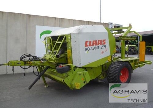 Claas Rollant 255 RC Uniwrap Baujahr 2003 Meschede-Remblinghausen