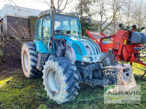 Forestry Tractor Pfanzelt - PM TRAC 2395