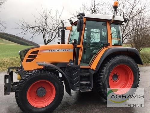 Traktor Fendt - 313 VARIO SCR