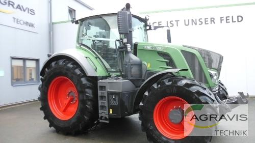 Fendt - 828 VARIO S4 PROFI PLUS