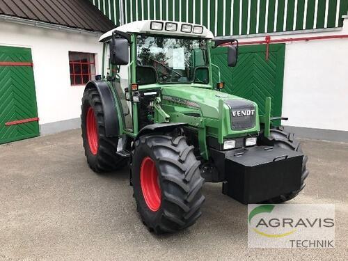 Fendt Farmer 209 SA