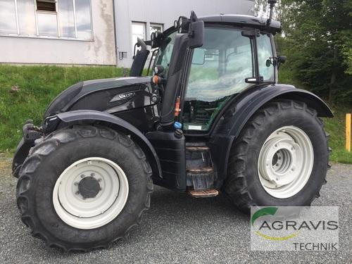Valtra N 154 Ed Direct