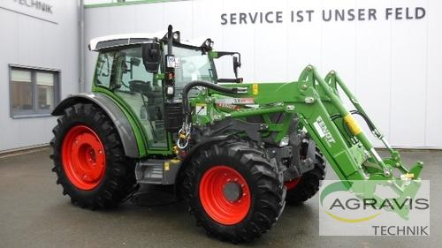 Traktor Fendt - 209 VARIO TMS