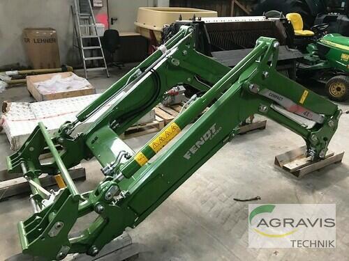 Fendt Cargo 4x/75 Frontlader Baujahr 2019