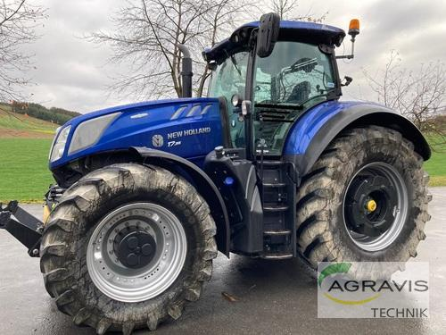 New Holland T 7.315 Auto Command HD Baujahr 2017 Meschede-Remblinghausen