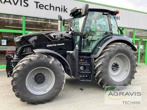Deutz-Fahr Agrotron 6165 Year of Build 2020 Meschede-Remblinghausen